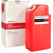 Sharps Assure 3 Gallon Sharps Retrieval Program