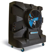 "Portacool PACHR3601A1 Hurricane™ 360 36"" Variable Speed Evaporative Cooler, 70 Gal. tank Cap."