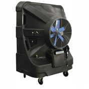 "Portacool PACJS2501A1 Jetstream™ 250, 24"" Variable Speed Evaporative Cooler, 55 Gal. Cap."