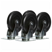 Set of Four Casters PARCSTJ260F0 for Portacool Jetstream™ 260