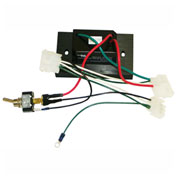 Replacement Electrical Motor Control PARCTLH37000 for Hurricane™ 370