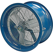 "Patterson HV-26 High Velocity Fan, 26"", 230/460V, 3 PH"