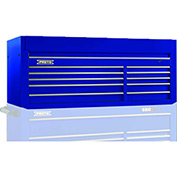"Proto J456627-10BL 450HS 66"" Top Chest - 10 Drawer, Blue, 66""L X 27""H X 27""D"