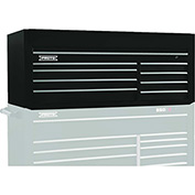 "Proto J456627-8BK 450HS 66"" Top Chest - 8 Drawer, Black, 66""L X 27""H X 27""D"