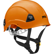 Petzl® Vertex® Best Work & Rescue Helmet, ABS, Orange, ANSI Class E