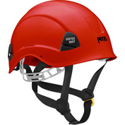 Petzl® Vertex® Best Work & Rescue Helmet, ABS, Red, ANSI Class E
