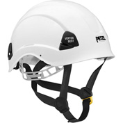 Petzl® Vertex® Best Work & Rescue Helmet, ABS, White, ANSI Class E
