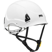 Petzl® Alveo® Best Work & Resue Helmet, ABS, White, ANSI Class E