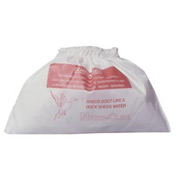 "Pullman-Holt Never Clog Filter Bag 14"" Dia."