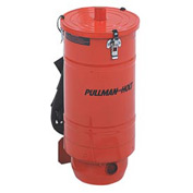 Pullman-Holt HEPA Vac 1 HP 6 Qt. Backpack 30ASB