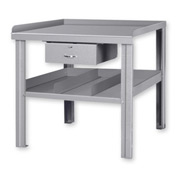 Arc Welding Bench Gray