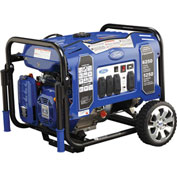 Ford FG6250P, 5250 Watt, Portable Generator, Gasoline, Recoil Start