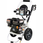 Pulsar PGPW2700H-A 2700 PSI Portable Gas Pressure Washer