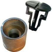 City Post® Anchor Cup Plug, 800BASE218