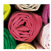 "Bright Pink Tissue Paper 20"" x 30"" - 480 Pack"