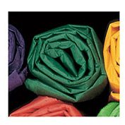"Green Tissue Paper 20"" x 30"" - 480 Pack"