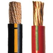 Quick Cable 200104-100 Standard Battery Cable, 2 Gauge, 100 Ft Roll
