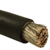 Quick Cable 208107-050 2/0 DLO Power Cable, VW-1 rated, 50 Ft Roll