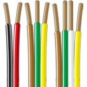 Quick Cable 232201-1000 Brown & Green Parallel Bonded, 16/4 Gauge, 1,000 Ft