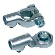Quick Cable 5506-2001U Lead Clamp With Zinc Plated Steel Fastener