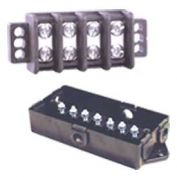 Quick Cable 670144-005 Junction Block Surface Mount, 4 Position, 5 Pcs