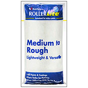 "RollerLite 4"" x 3/8"" Dralon® Woven Mini Roller Covers, 2/Pack 24/Case - 4EWV038D"