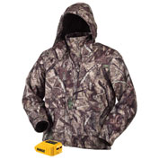 DeWalt® DCHJ062B-3XL 20V/12V MAX* Camo Heated Jacket Only - 3X
