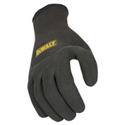 DeWalt® DPG737M Thermal Glove 3/4 Dip Gripper - Pkg Qty 12