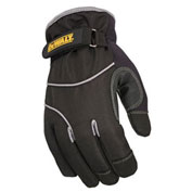 DeWalt® DPG748XL Wind/Water Resistant Insulated Work Glove XL