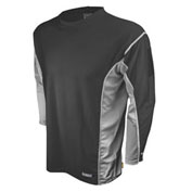 DeWalt® DST21-NPBB-5X Non-Rated Long Sleeve T-Shirt 5XL