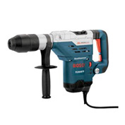 "BOSCH® 11264EVS 1-5/8"" SDS-Max® Combination Hammer"