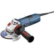 "BOSCH® AG50-11VS 5"" Variable Speed Angle Grinder"