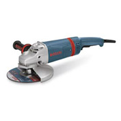 "BOSCH® 1893-6, 9"" Large Angle Grinder with Rat Tail Handle"
