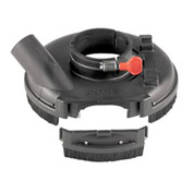 """BOSCH® 18SG-7, 7"""" Dust Extraction Attachment for Surface Grinding"""