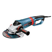 "BOSCH® 1994-6, 9"" High Performance Angle Grinder"