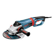 "BOSCH® 1994-6D, 9"" Professional Angle Grinder - No Lock-on"