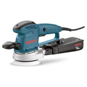 "BOSCH® 3725DEVS, 5"" Electronic Variable Speed Random Orbit Sander/Polisher"