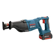 BOSCH® CRS180K, 18V Litheon Recip Saw