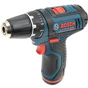 "BOSCH 12V Max Lithium Ion 3/8"" Drill/Driver"