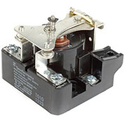 General Purpose Power Relay SPST-NO-DM, 24 Coil Voltage