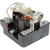 General Purpose Power Relay SPDT, 120 Coil Voltage
