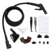 Reliable 16 Piece Steam Accessory Kit for Tandem Pro 2000CV - Tandem Pro 2000CVKIT1