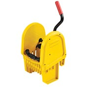 Rubbermaid Comm. FG757588YEL Yellow Mop Wringer