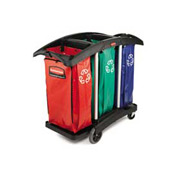 Rubbermaid® Recycling Bags (Set of 3)