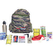 Ready America® 70110 Outdoor Survival Kit, 1-Person