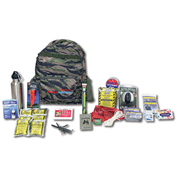 Ready America® 70210 Outdoor Survival Kit, 2-Person