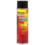 Enforcer® Dual Action Insect Killer - 16 oz. Can, 12 Cans/Case - 1047651
