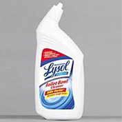 Lysol® Disinfectant Toilet Bowl Cleaner, 32 Oz. Bottle 12/Case - RAC74278CT