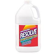 Resolve® Carpet Extraction Cleaner, Gallon Bottle 4/Case - RAC97161CT