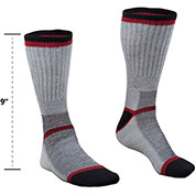 Performance Sock, Black - M